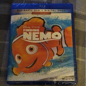 Finding Nemo Blu-ray + DVD